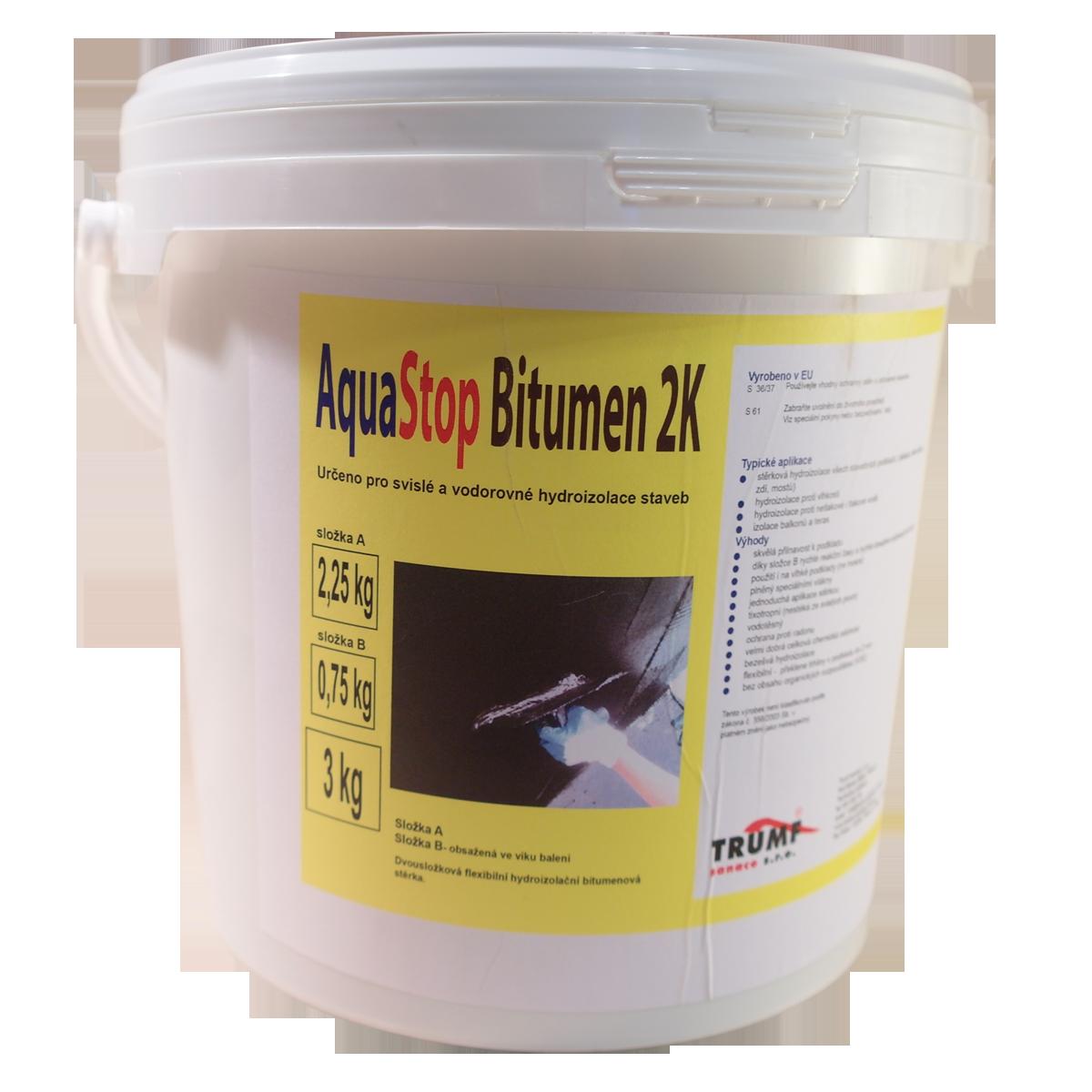 AquaStopBitumen32kg