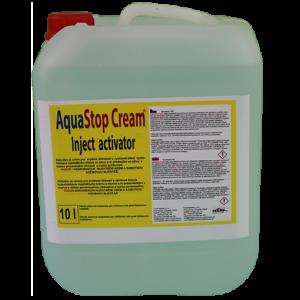 aquastop inject activátor