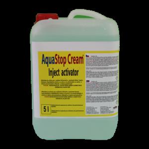 aquastop inject activator