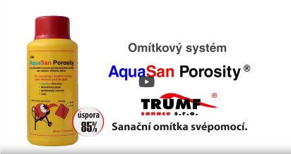 AquaSan Porosity®